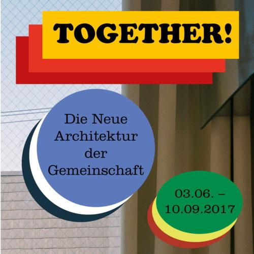Together! Kraftwerk1 und mehr als wohnen im Vitra Design Museum