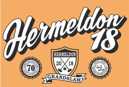 Hermeldon im Gleis70